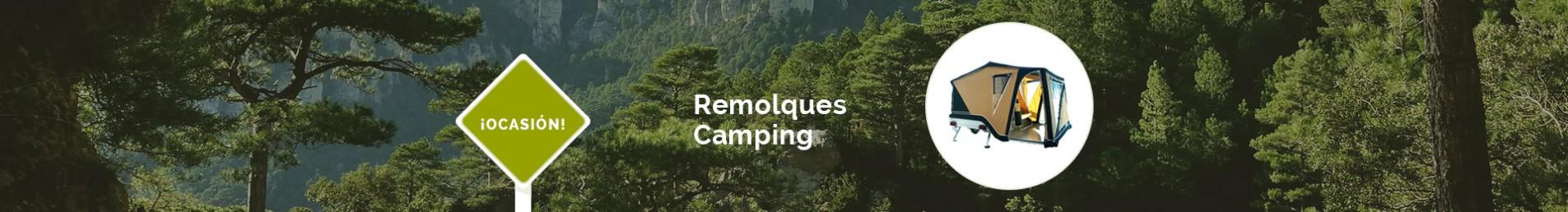 Remolques Camping